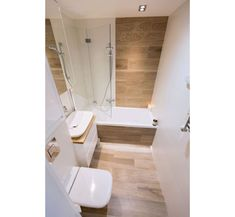 Small Bathroom Plans, Downstairs Bathroom, White Bathroom, Modern Bathroom, Bathroom Design Luxury, Bathroom Design Small, Kitchen Cabinets On A Budget, Compact Bathroom, Bathroom Renovations