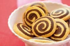 Encuentra una receta sencilla y deliciosa de galletas que te servirán para disfrutar en familia y decorar cualquier mesa.