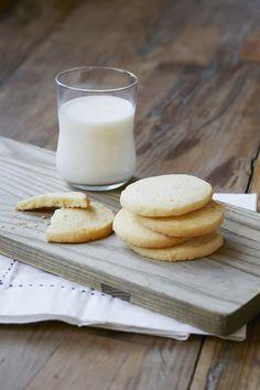 Butter Cookies by @Giada De Laurentiis | GiadaWeekly.com