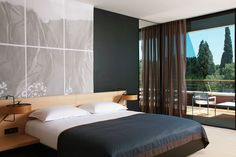 Hotel Lone on Croatia's Coast   Rue