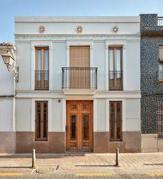 Proyecto: Casa Flora, por Arturo Sanz y Carmel Gradolí | DissenyCV