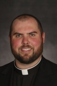 Seminarian, 30, Called Home to God; Dies in His Sleep