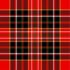 Tartan Patterns | 14953198-tartan-pattern