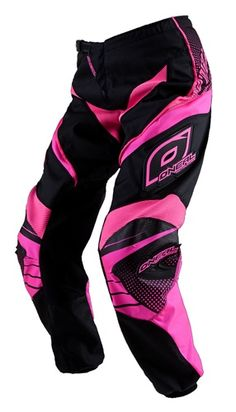 2012 Oneal Element Girl's Motocross Pants