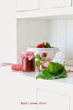 Strawberry Kitchen, Strawberry Farm, Strawberry Picking, Strawberry Patch, Strawberry Fields, Strawberry Shortcake, Minty House, Jam Tarts, Strawberry Delight