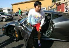 Manny Pacquiao, Boxer