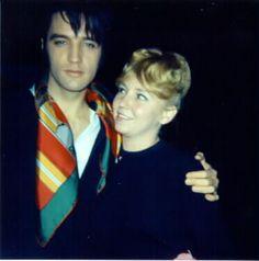 Elvis... ;)