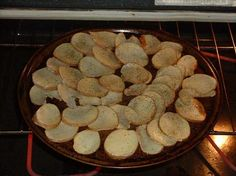 Homemade Baked Potato Chips from Food.com:   I made these saturday night for company, very big hit and Lf.