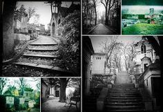 HiP Paris Blog, Linda Donahue, Cemeteries—I love the the HiP Paris Blog loves Paris cemeteries as much as I do.