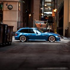 Fancy - Cars & Vehicles /BMW M Coupe II am suppose to be driving this car!