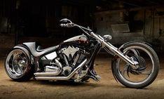 - Moto, scooter, etc. Harley Davidson Custom Bike, Motos Harley Davidson, Harley Davidson Touring, Custom Motorcycles, Custom Bikes, Cars And Motorcycles, Custom Choppers, Custom Harleys, Custom Bobber