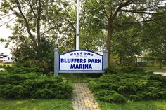 Bluffers Park Marina Scarborough Bluffs, Gta, Ontario, Toronto, The Neighbourhood, Canada, Park, The Neighborhood, Parks