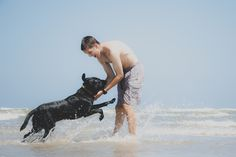 Gulf Beach by Macala Elliott Photography