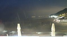 Gdynia, 19.37 http://xc.pl/gdynialive - kamera HD na żywo z gdyńskiej plaży