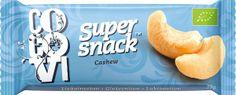 kauppa.ruohonjuuri.f - Super snack-patukka, Kaikki maut käy 1,79e / kpl (30g)
