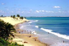 Paracuru - Ceará - BRASIL