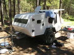 Offroad Teardrop - SawTooth XL - Expedition Portal