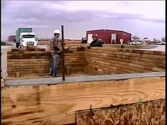 building with Compressed Earth Bricks  The most Advanced Compressed Earth Block Technology!