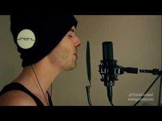DIAMONDS / ADORN (Mash-Up) - Travis Garland
