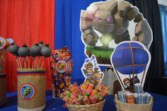 85 ideas de decoración para Fiesta de Clash Royale clash royaleclash royale decksclash royale b Boy Birthday, Birthday Parties, Royal Party, Free Gems, Clash Of Clans, Party Ideas, Ideas, Goody Bags, Party Stuff