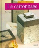 "Gallery.ru / ladushka333 - album ""Le cartonnage"""