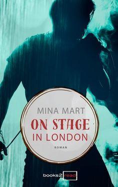 Mina Mart - On Stage in London - ab 15. September 2017
