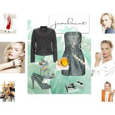 Show Kate Bosworth How You Wear JewelMint by nell-m on Polyvore featuring мода, TIBI, Mint Velvet, CO-OP Barneys New York, Michael Antonio, Metropolis, Faliero Sarti, DC Shoes, jewelmint and kate