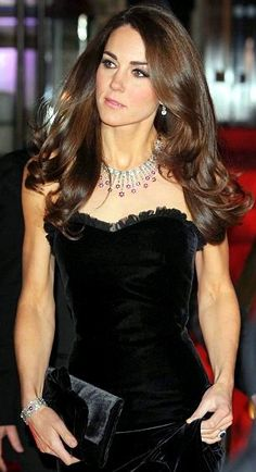 Duchess of Cambridge arrives at the 2011 Sun Military Awards at Imperial War Museum on December 19, 2011 in London.