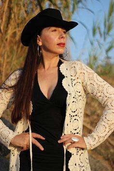 """CROCHET"" New post available here: www.acitydollscloset.com/blog  #crochet #boho #fashion"