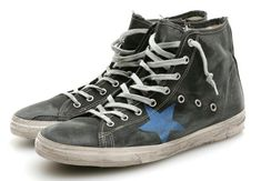 curated mag - Golden Goose Francy Sneaker