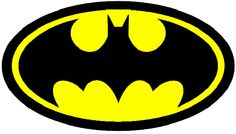 Batman Symbol Printable | Enhancing your images makes them rich with color intensity with the ...