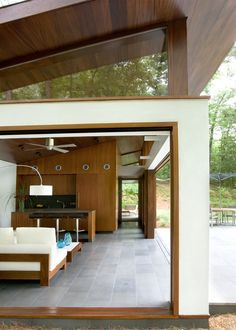 Nancy+Creek+Guesthouse+by+Philip+Babb+Architect