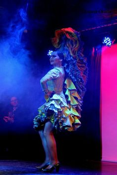 Visit the best flamenco show in #Malaga #Alhaurindelatorre #CostadelSol