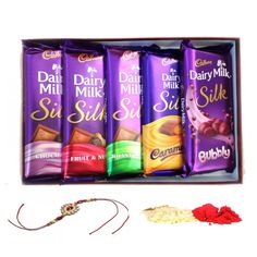 Cadbury Dairy Milk Silk Combo Pack (Pack Of - The biggest Health and Beauty Products screw ups of all time Cadbury Dairy Milk, Dairy Milk Chocolate, Cadbury Chocolate, Happy Chocolate Day, Silk Chocolate, I Love Chocolate, Chocolate Gifts, Chocolate Basket, Chocolate Lovers Quotes