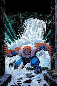 Spider-Man - John Romita