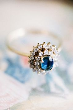 Engagement Ring Inspiration and Ideas - Best Engagement Rings
