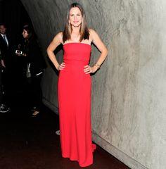 Jennifer Garner in NYC on September 27, 2012.