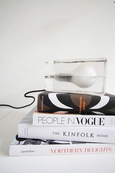 Design House Stockholm Block Lamp - blogreview fonQ.nl | Door @donebymyself