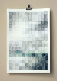 DIY-Wall-Art-Projects-homesthetics-20.jpg (500×716)