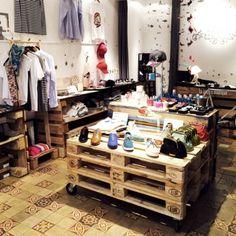 La Fausse boutique