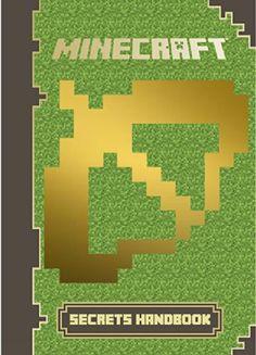 TOPSELLER! Minecraft: Secrets Handbook: The Mine... $3.99