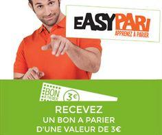 PMU & Easy Pari : recevez l'un des 50000 bons à parier gratuits d'une valeur de 2 euros