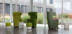 PARCS by PearsonLloyd for Bene - Bene Office Furniture