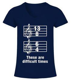 Times Funny Music Joke T Shirt Pun violin T-shirt #violinfunny #violinhumor
