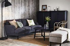 Oktobernyheter från IKEA. Ombonat & Naturligt i traditionell stil ‹ Dansk inredning och design