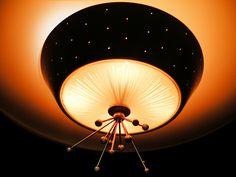 https://flic.kr/p/dyo9wk | mid century atomic light fixture | :)