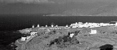 Mykonos 1964 View from Rousounellara