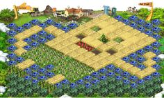 Free To Play, Clash Of Clans, Games To Play, Kids Rugs, Decor, City, Decoration, Kid Friendly Rugs, Decorating