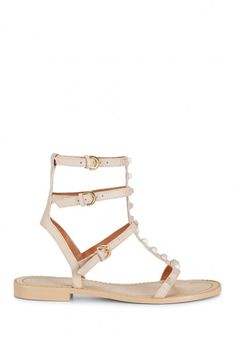 f3fc1cdc68db Steve Madden Women s Sweetyy Sandals ( 80) ❤ liked on Polyvore featuring  shoes