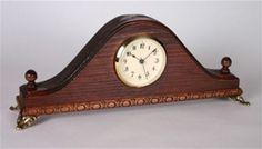 Monteray Mantel Clock Parts Kit